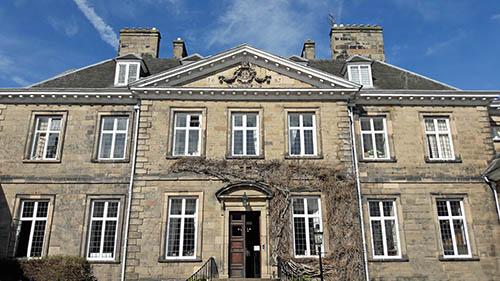 Bishop's-Palace-Lichfield
