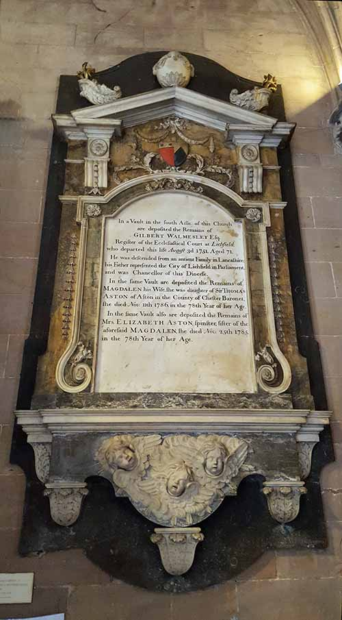 Gilbert-Walmesley-Memorial-Lichfield-Cathedral