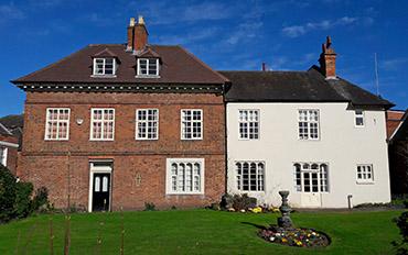 Old-Grammar-School-Master's-House-Lichfield