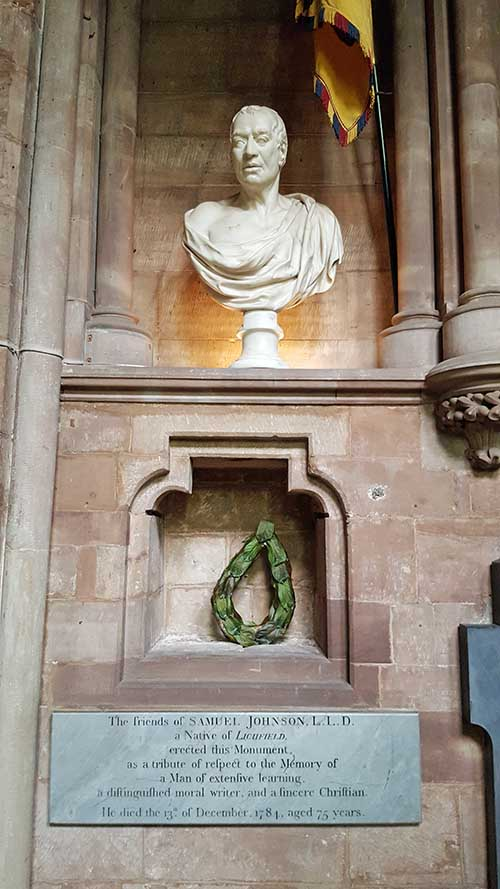 Samuel-Johnson-Bust-Lichfield-Cathedral
