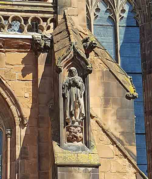Samuel-Johnson-Statue-Lichfield-Cathedral
