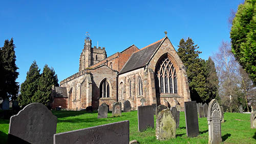St-Chad's-Church-Lichfield