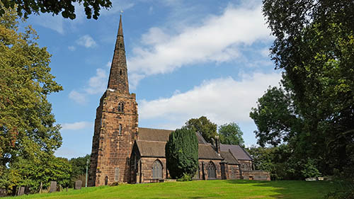 St-Michael's-Church-Lichfield