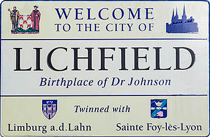 Welcome-to-Lichfield-Sign