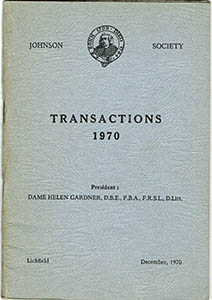 Download Transactions 1970