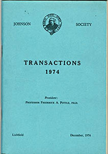 Download Transactions 1974