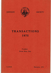 Download Transactions 1975