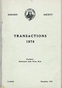 Download Transactions 1976