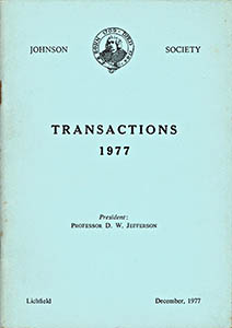 Download Transactions 1977