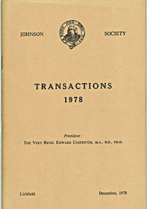 Download Transactions 1978